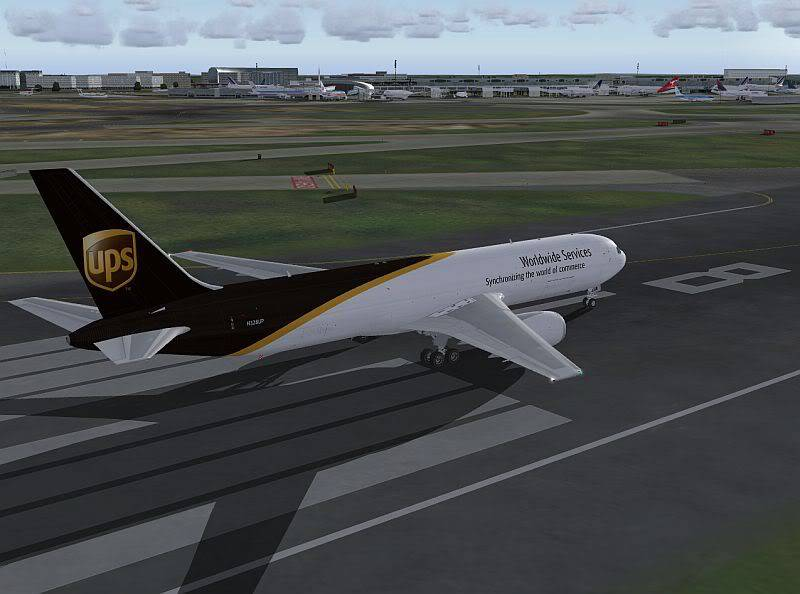 My New Livery