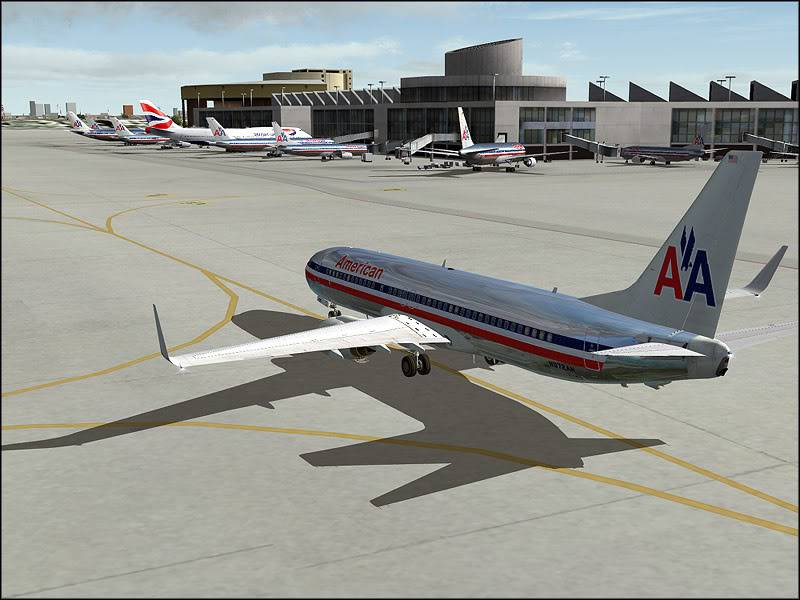 flying on empty americas airlines essay American airlines group american airlines group parent company of american airlines overview still american's base for training flight attendants.