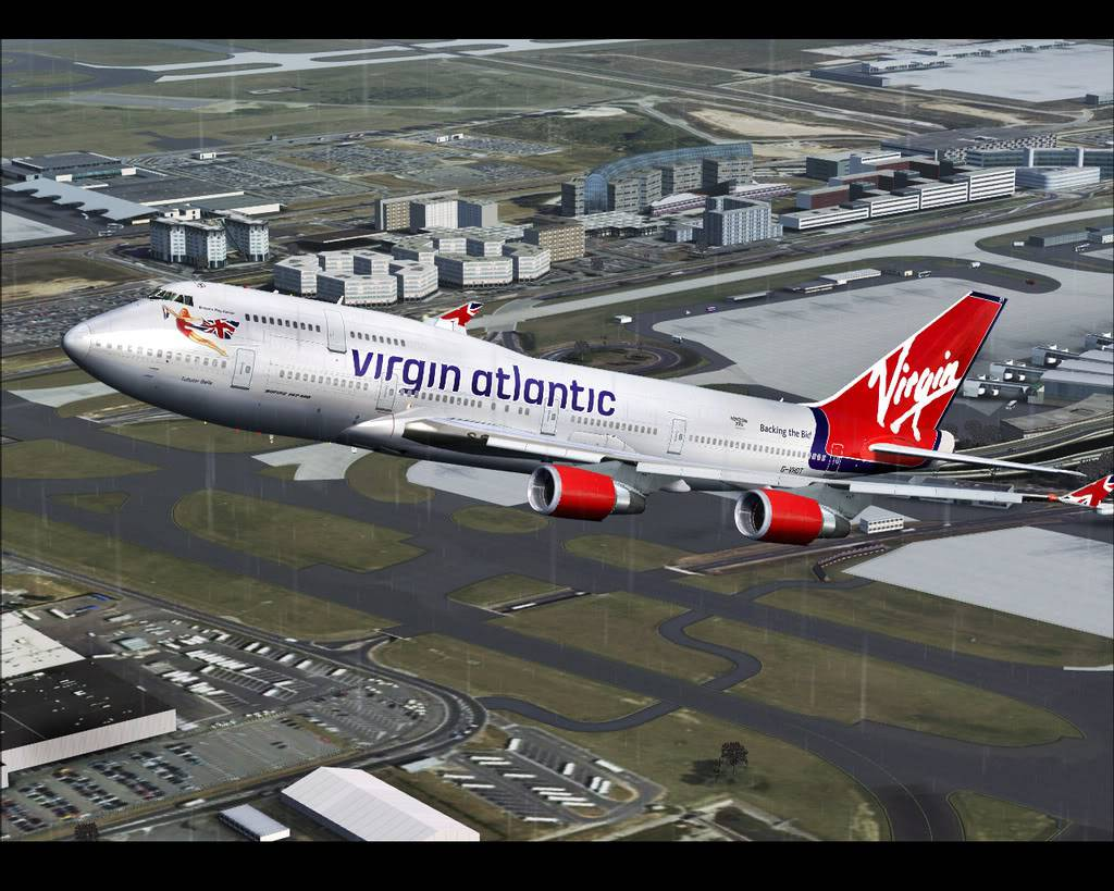 Getting back to Fs9