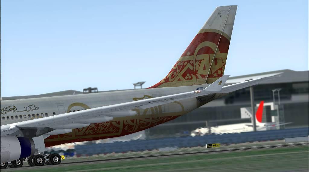 Cls a330 tutorial