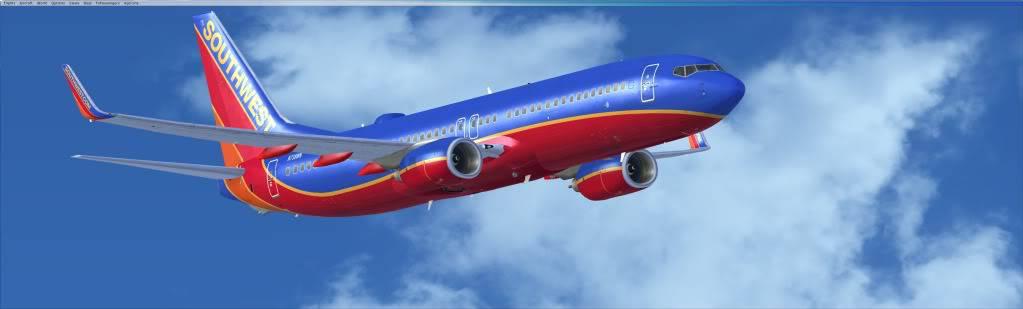 Tds 737 800 Repaints